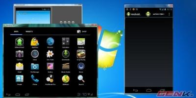 Phần mềm hay nhất cho Android