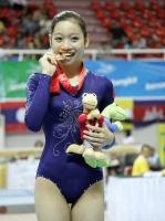 Vận động viên thể dục dụng cụ nổi tiếng của Việt Nam
