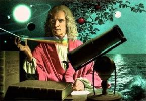 Phát minh thú vị của Newton