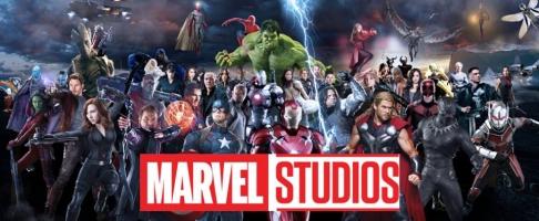 Phim bom tấn của Marvel được chờ đợi nhất trong năm 2017