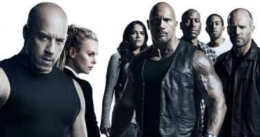 Phim có doanh thu cao nhất nửa đầu năm 2017