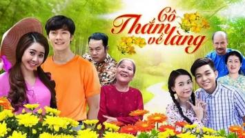 Bộ phim Việt Nam được tìm nhiều nhất trên google năm 2016