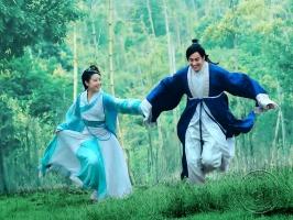 Bộ phim cổ trang Trung Quốc  đáng nhớ trên VTV3