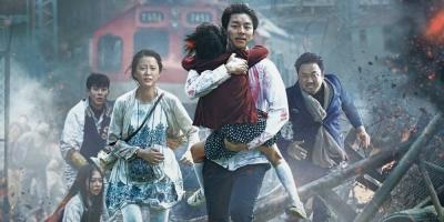 Phim về đề tài thảm hoạ hay nhất Hàn Quốc