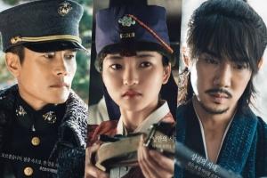 Phim Hàn Quốc được dự đoán hay nhất nửa cuối năm 2018