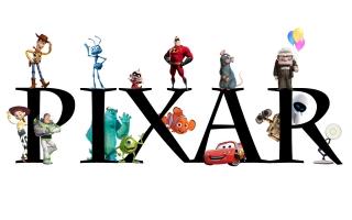 Phim hoạt hình hay nhất của Pixar Disney mọi thời đại