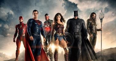 Phim siêu anh hùng được mong chờ nhất năm 2017
