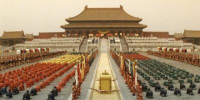 Phim truyện Trung Quốc về chốn hậu cung hay nhất