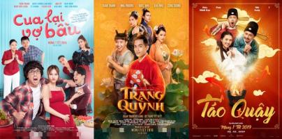 Phim Việt Nam đáng chú ý nhất sẽ ra rạp trong năm 2019