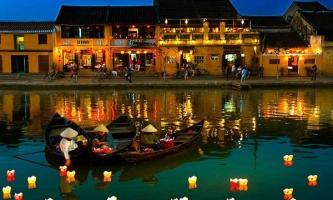 điểm du lịch đẹp nhất Quảng Nam