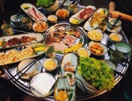 Quán ăn gia đình ngon rẻ ở Hà Nội
