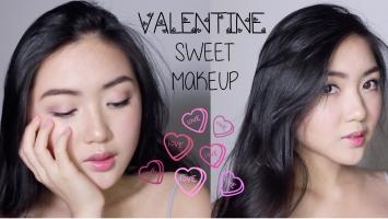 Phong cách makeup đẹp nhất cho mùa Valentine 14/2 chị em nên biết