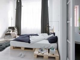 Phong cách thiết kế phòng ngủ đang được yêu thích nhất