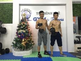Phòng gym chất lượng nhất ở Đà Lạt