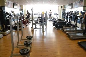 Phòng tập Gym chất lượng nhất tại TP Vũng tàu