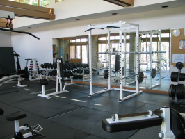 Phòng tập gym uy tín và chất lượng nhất Quy Nhơn, Bình Định