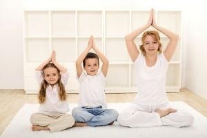 Phòng tập Yoga tốt nhất tại TPHCM
