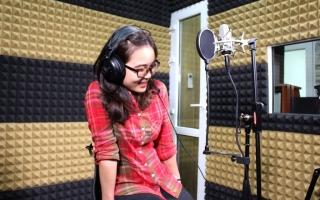 Phòng thu âm chất lượng nhất ở Hà Nội