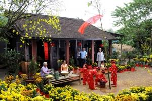 Phong tục cổ truyền Tết của người Việt Nam