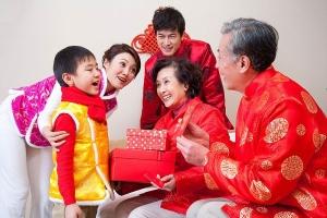 Phong tục đặc sắc của Tết Cổ Truyền Việt Nam