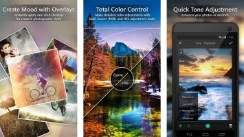ứng dụng ghép ảnh đẹp nhất cho Android