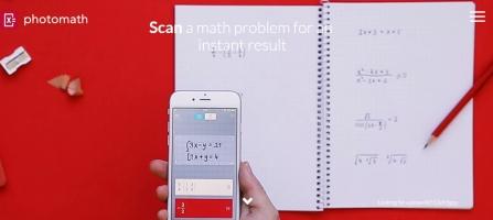 Trang web giải toán tốt nhất trên mạng