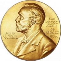 Phụ nữ nhận giải Nobel 2009- 2015