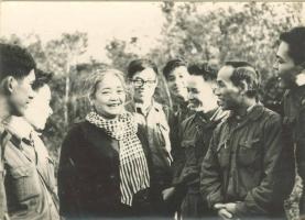 Phụ nữ vĩ đại nhất lịch sử Việt Nam