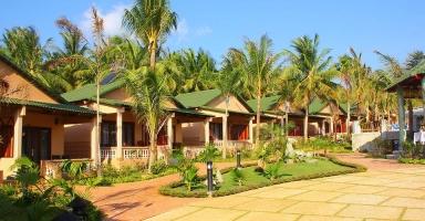 Khách sạn, resort cao cấp gần biển Cửa Lấp, Phú Quốc