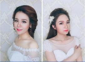 Tiệm trang điểm cô dâu đẹp nhất Hội An