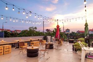 Quán cà phê đẹp, yên tĩnh được giới trẻ yêu thích nhất tại khu vực Mê Linh, Hà Nội