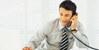 Phương pháp bán hàng qua điện thoại thành công