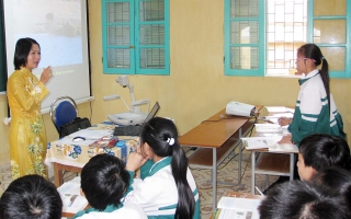 Phương pháp dạy học hiệu quả, tích cực nhất ở tiểu học, THCS