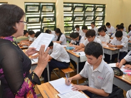 Phương pháp dạy học phát huy tính tích cực của học sinh