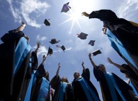 Phương pháp để tận dụng hiệu quả 4 năm đại học