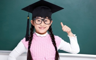 Phương pháp giúp con bạn thông minh hơn