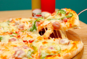 Quán pizza dưới 100.000 đồng ở Hà Nội bạn không thể bỏ qua