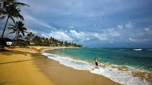 Bãi biển đẹp nhất trên thế giới