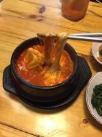 Quán ăn Hàn Quốc ngon nổi tiếng tại Thành phố Hồ Chí Minh