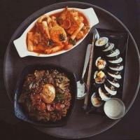 Quán ăn Hàn Quốc ngon hút khách tại Hà Nội