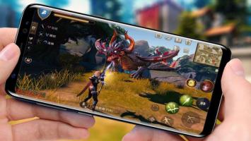 Game mobile đáng chơi nhất trong năm 2018