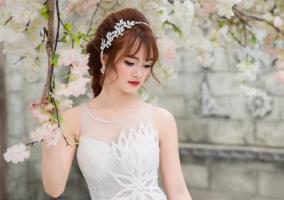 Tiệm trang điểm cô dâu đẹp nhất Kiên Giang