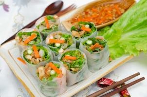 Top 10 Quán ăn chay ngon nhất tại Hà Nội