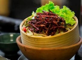 Quán ăn đặc sản dân tộc ngon tại Hồ Chí Minh