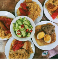 Quán ăn đậm chất truyền thống Việt Nam tại Hà Nội