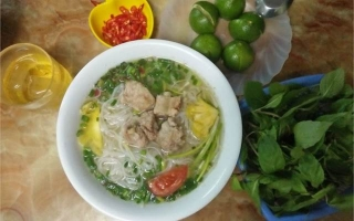 Quán ăn đêm ngon nhất ở Hạ Long