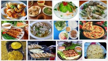 Quán ăn đông khách bậc nhất trên phố Phùng Hưng, Hà Nội