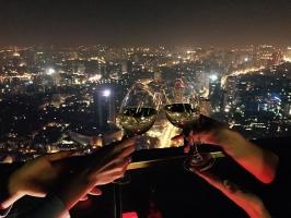 Quán ăn lãng mạn nhất dành cho cặp đôi ở Hà Nội