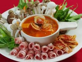 Quán ăn lẩu Thái ngon nhất tại Hà Nội