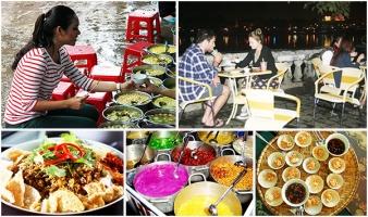 Quán ăn ngon lâu đời nhất ở Huế